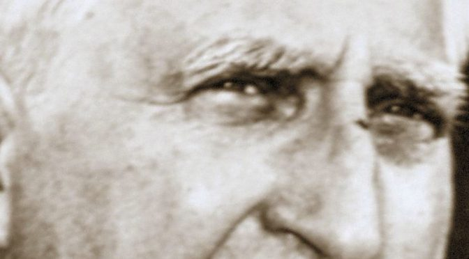 Ion Gavrilă Ogoranu – Biografie