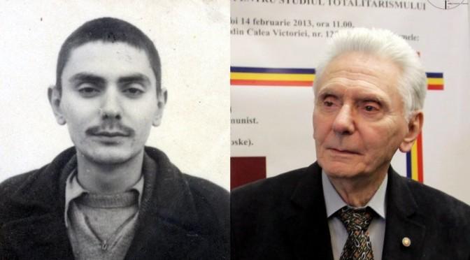 La multi ani profesorului Radu Ciuceanu, la 88 de ani!