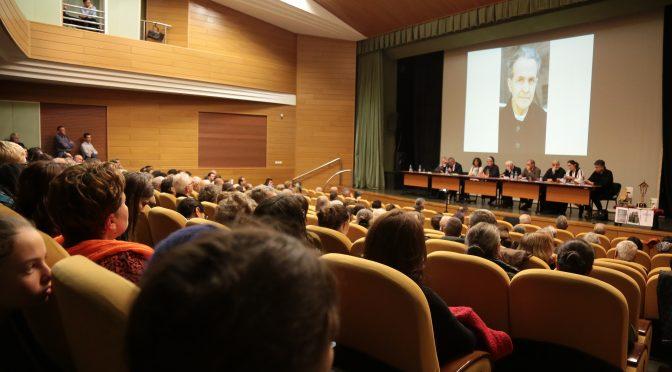 NICOLAE PURCAREA evocat la Brasov. Simpozionul va deveni anual.
