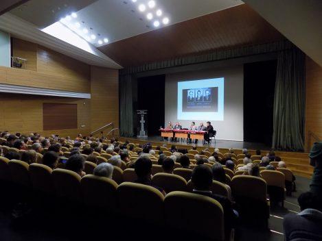 Simpozion pentru eroii anticomunisti. Purcarea, Mija si Baicu – prezenti în memoria brasovenilor.